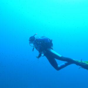 Diving Krk